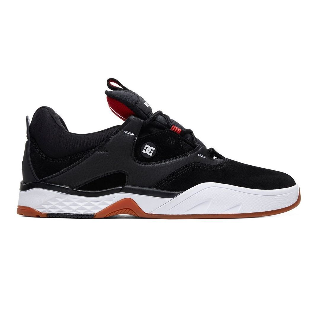DC Kalis S (Black/White/Red)