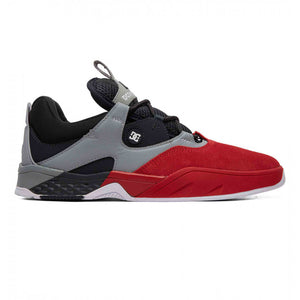 DC Kalis S (Red/Black/Grey)