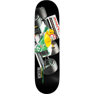 Deathwish Ellington Turbocharger Deck (8)