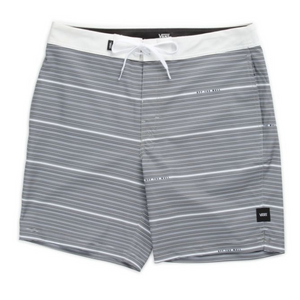 Vans Back Patio Boardshort (White)