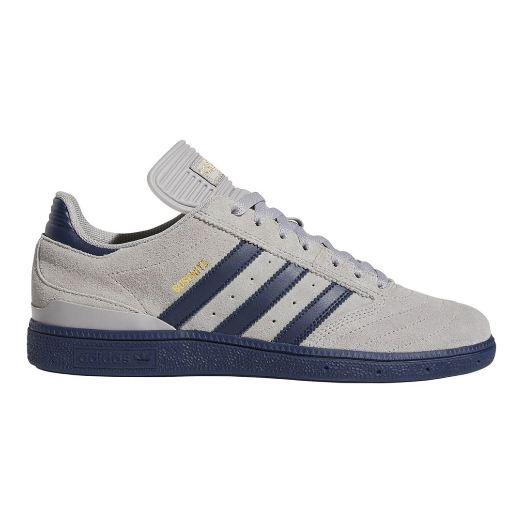Adidas Busenitz (Light Granite/ Collegiate Navy)