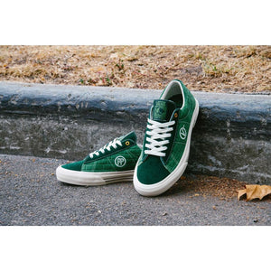 Vans x Passport Sid Pro Ltd. (Dark Green)