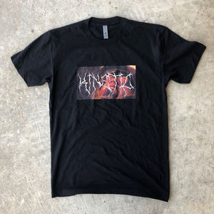 Kinetic 3 Hands T-Shirt (Black)