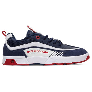 DC Legacy 98 Slim (Navy/Red)
