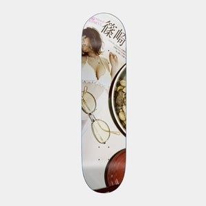 Numbers Durao Edition 6 Series 2 Deck (8.3)