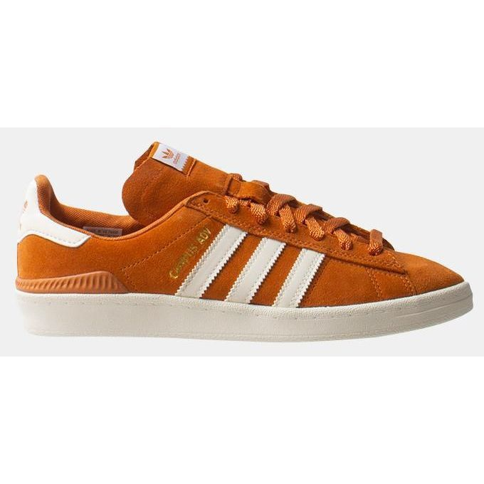 big sale 48b04 c966f Adidas Campus ADV (Tech Copper / Chalk White)