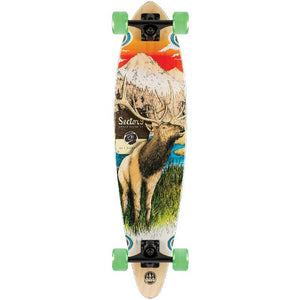 Sector 9 Stag Swift Longboard 34.5""