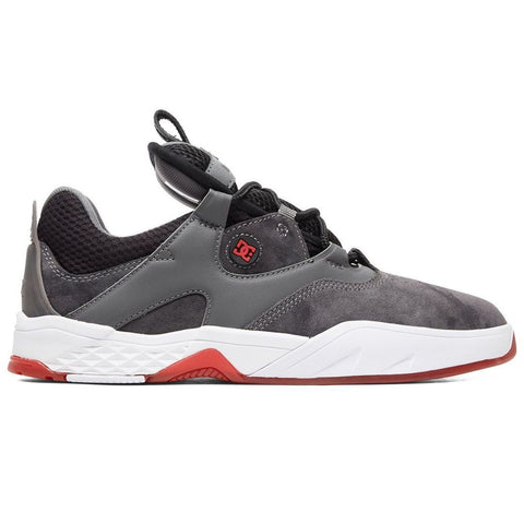 DC Kalis LE Grey/Black/Red