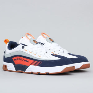 DC Legacy 98 Slim (Navy/Orange)