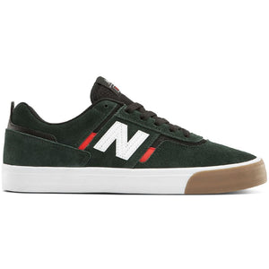 New Balance Numeric Foy (Green/Red)