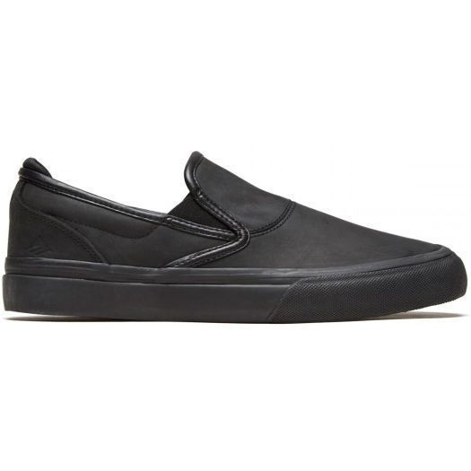 Emerica Wino G6 Slip-On (Baekkel)