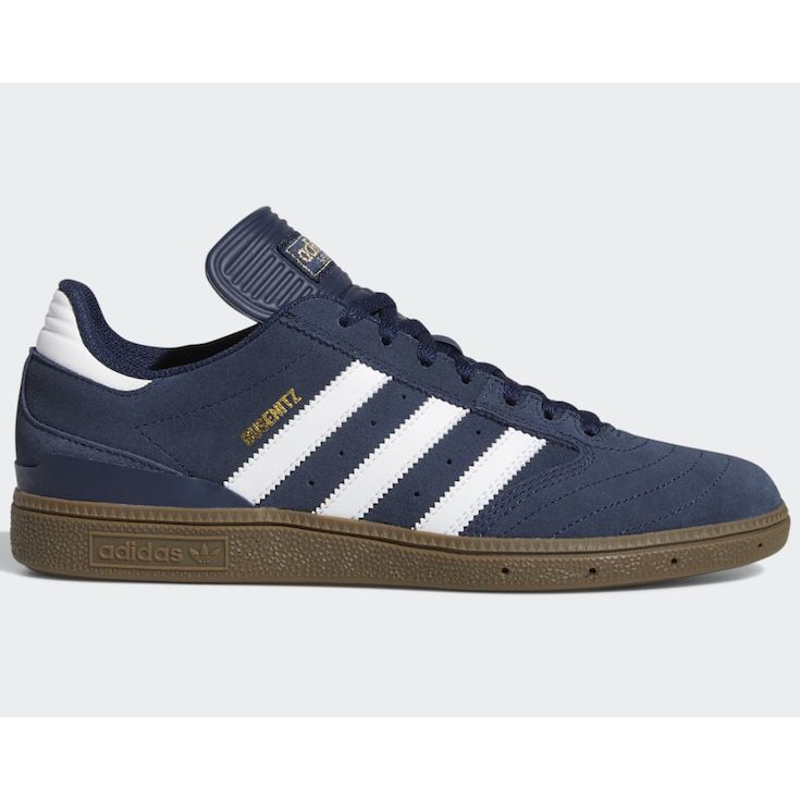 Adidas Busenitz Pro ( Collegiate Navy / Cloud White / Gum )