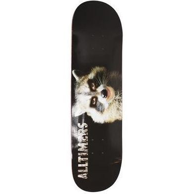 Alltimers Moreau Raccoon Deck (8.0)