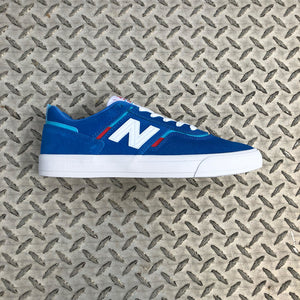 New Balance Numeric 306 Foy (Blue/Red)