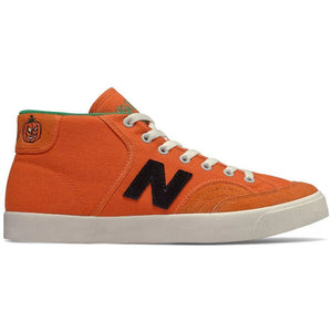 New Balance Numeric 213 Frankie Villani (Orange/Black)