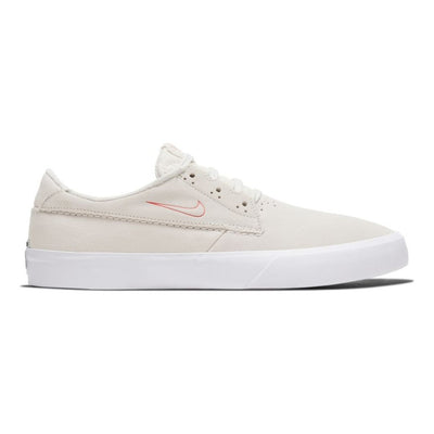 Nike SB Shane (Sumimt White/University Red)