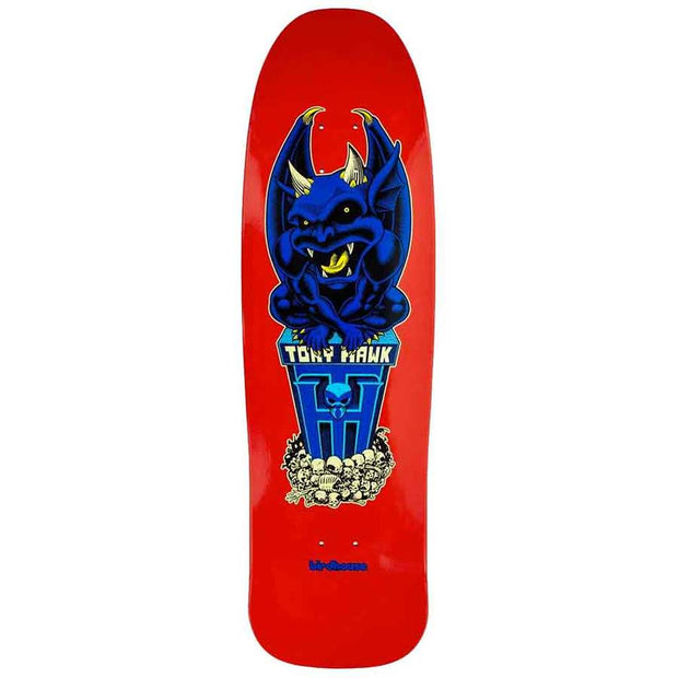Birdhouse Tony Hawk Gargoyle Deck (9.375)