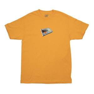 Bronze56K Money Clip Tee