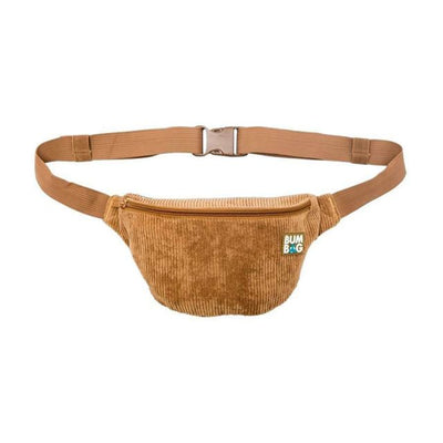 Bumbag Basic Groove Farm Brown Mocha