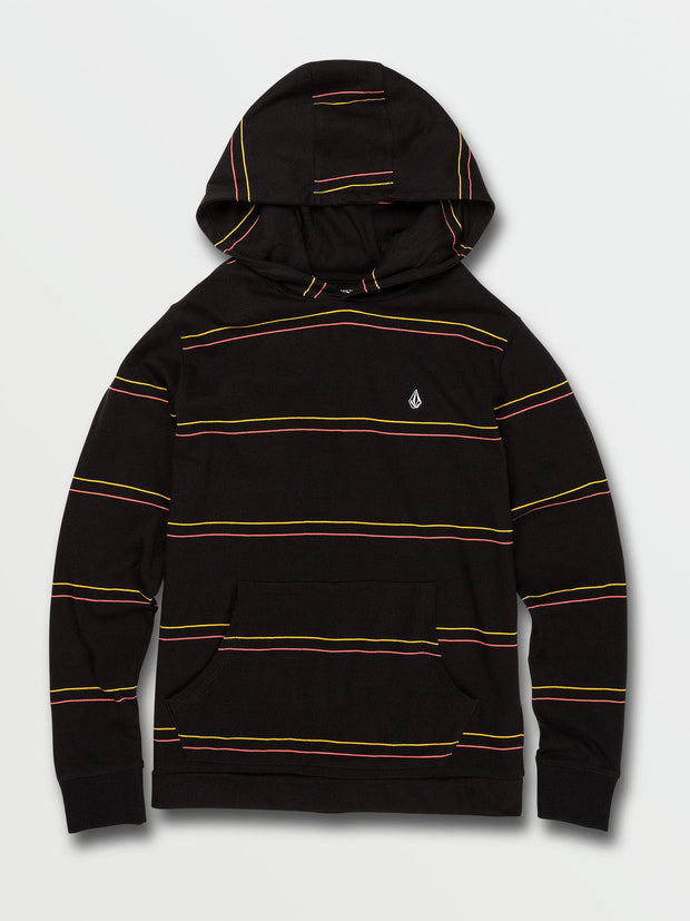 Volcom Da Fino L/S (Youth)