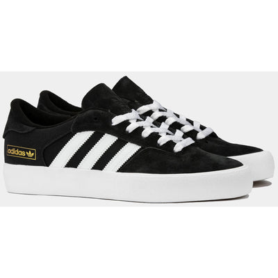 Adidas Matchbreak Super (Black / White)