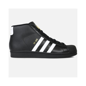 Adidas Pro Model (Black/White)