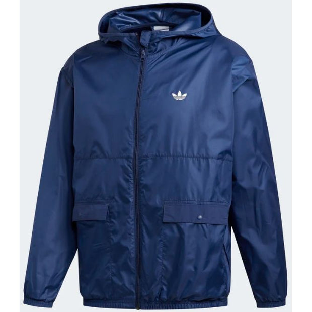 Adidas Light Windbreaker (Tecind/Owhite)