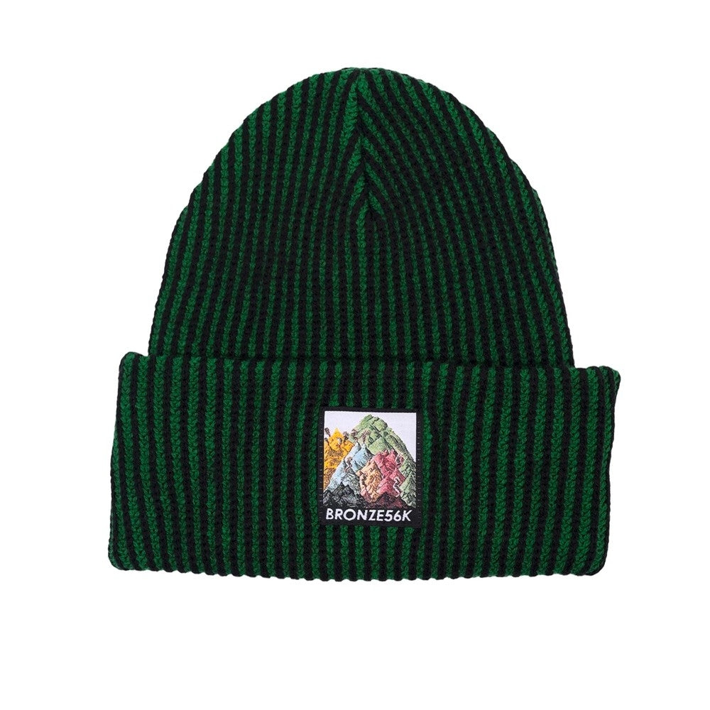 Bronze56K Mountain Beanie (Green)