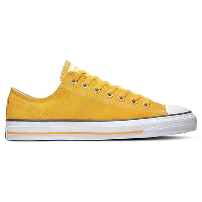 CONS Pro CTAS (Sunflower Gold/White)