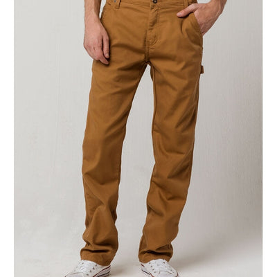Dickies Carpenter Straight Leg Pants (Brown Duck)