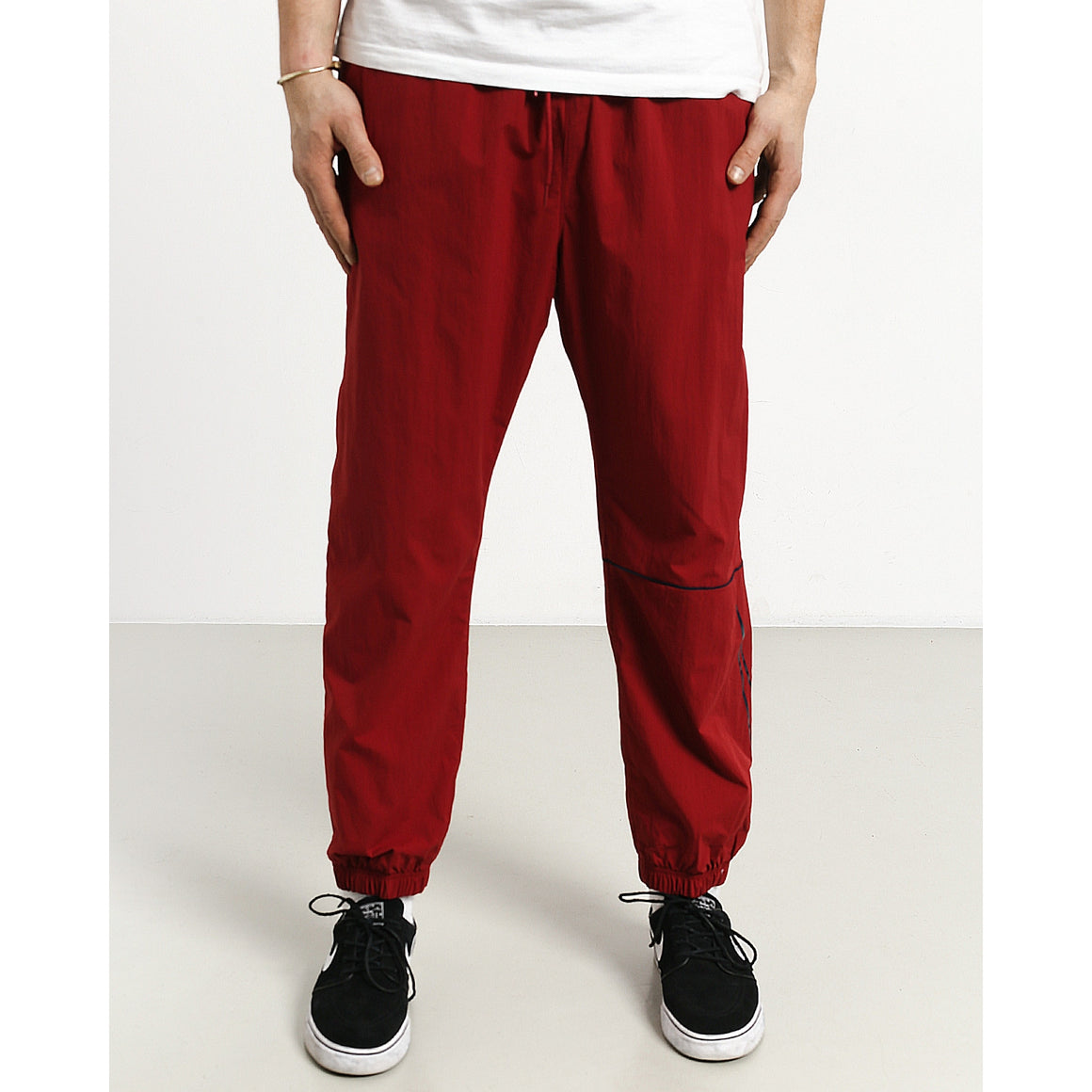 Nike SB Icon Track Pant (Red)