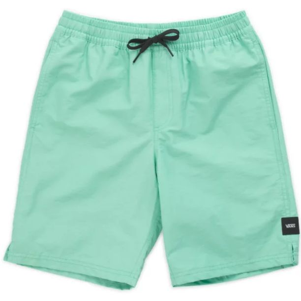 Vans Primary Volley Shorts (Dusty Jade/Green)