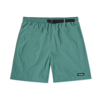 Butter Goods Auto Shorts (sage)