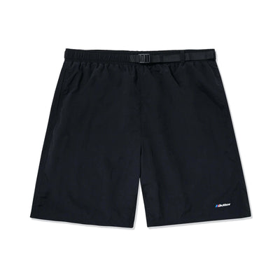 Butter Goods Auto Shorts (Black)