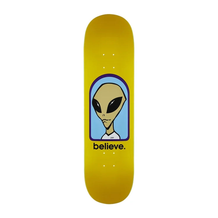 Alien Workshop Believe Deck