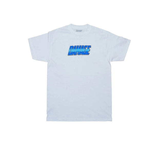 Damage Chrome Tee