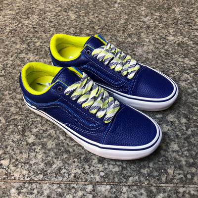 Vans Old Skool Pro LTD (Quartersnacks)
