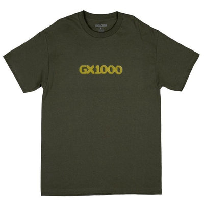 GX1000 Dithered Tee (Green)