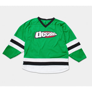 The Decades Logo Jersey