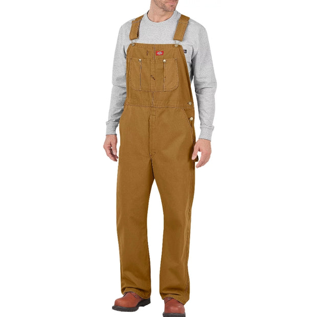 Dickies Coverall (Brown)