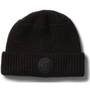 Droors Tonal Patch Beanie