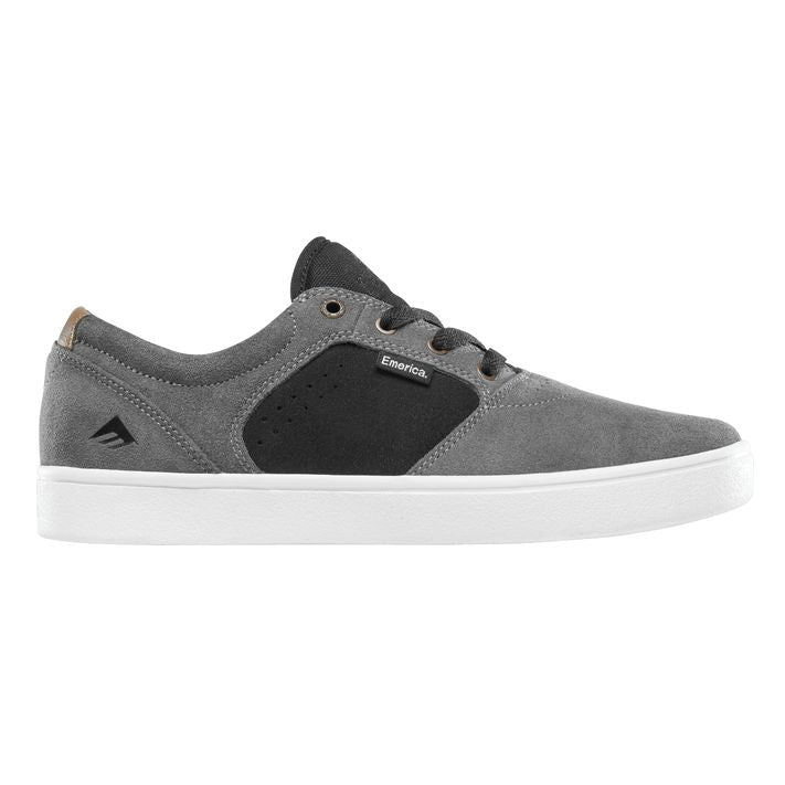 Emerica Figgy Dose (Grey/Black)