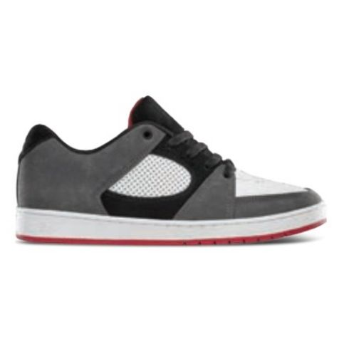 Es Accel Slim (Grey/White/Red)