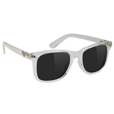 Glassy Mike Mo Polarized Clear