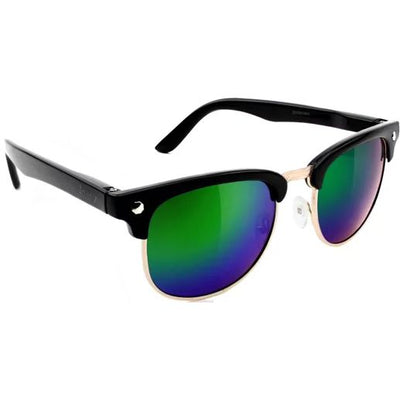 Glassy Morrison Polarized Black / Green