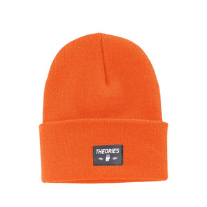 Theories Of Atlantis Moluch Acrylic Beanie (Hazard Orange)