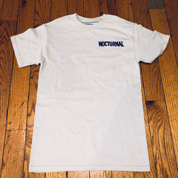 Nocturnal 12 Monkeys Shop Tee