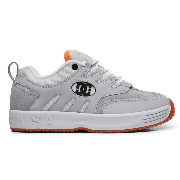DC Lukoda (White / Grey / Orange)