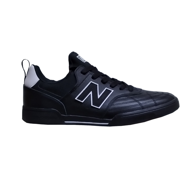 NB Numeric 288 (Black Leather)