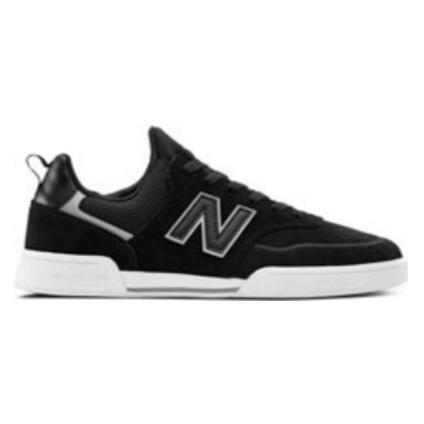 New Balance Numeric 288 Sport (Black/White)